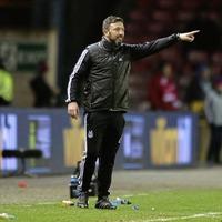 Aberdeen boss Derek McInnes sorry for Mark Warburton after Rangers exit