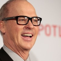 Michael Keaton: I'm nervous about 'potentially frightening' Trump presidency