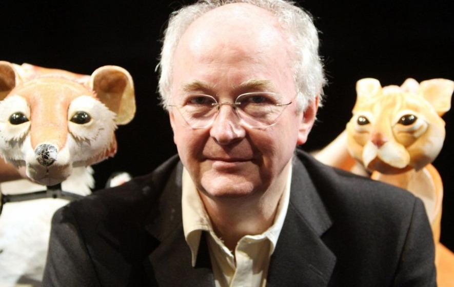 Philip Pullman is back with a new His Dark Materials book