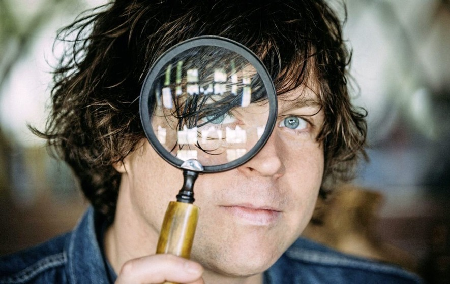 Not a Prisoner: Ryan Adams breaks free with new LP