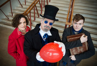 Cahoots NI play Nivelli's War to move from Belfast's Lyric Theatre to New York