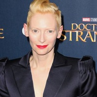 Who's the next Doctor? Tilda Swinton is bookmakers' favourite