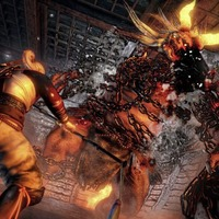 Games: Nioh on PS4