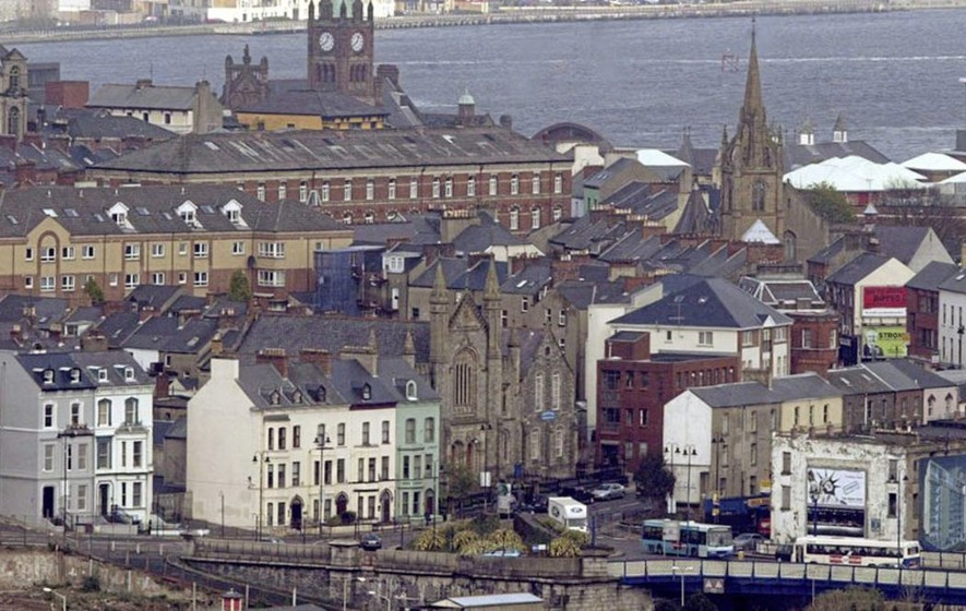 Constituency Notebook 2017: Foyle