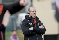 Off The Fence: Kicking a county when it's Down - supporters get stuck in after collapse in Clare leaves Mourne County struggling