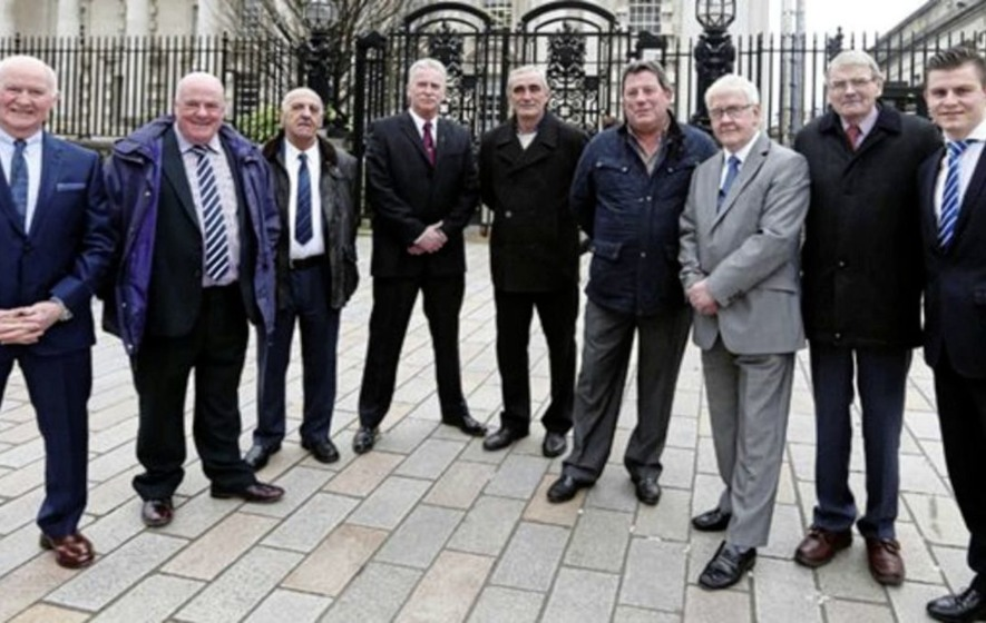 Evidence of ministerial involvement in 'Hooded Men' case should be subject to criminal proceedings, court hears