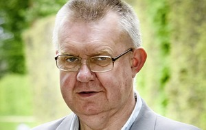 UUP refuse to reveal action against suspended member Jim Sands
