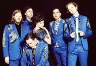 Now on sale: Arcade Fire Irish gigs