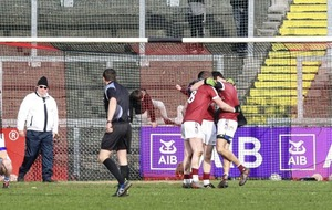 Alternative Ulster: Tyrone and Slaughtneil buck the trend of northern woes