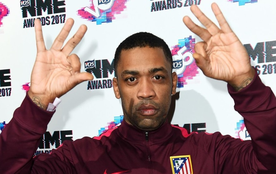 Wiley Stepped Up His Game At The Last Minute Before
