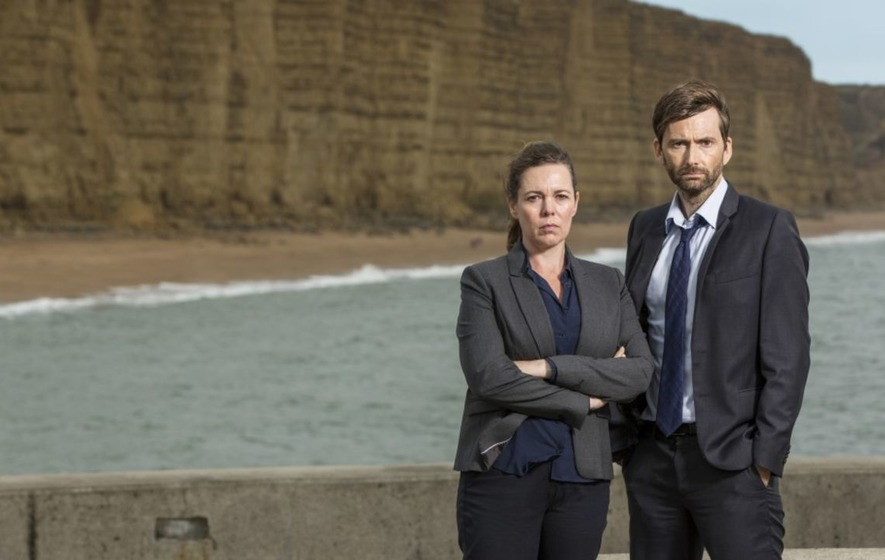 You won't believe all the ways the makers of Broadchurch kept script secrets