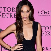 Model Joan Smalls: Being black and Latin proved a double obstacle