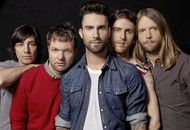 Music Scene: Maroon 5 get Cold and Katy Perry is Chained To The Rhythm