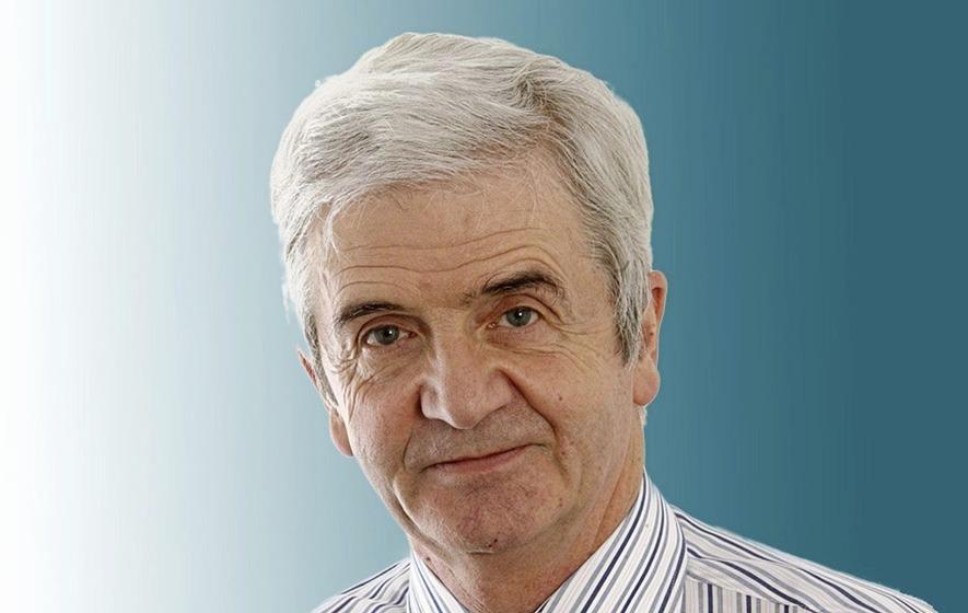 Patrick Murphy: Irish language needs to be taken out of politics