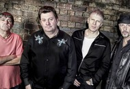 Just announced: Stiff Little Fingers stage 40th birthday punk party in Belfast