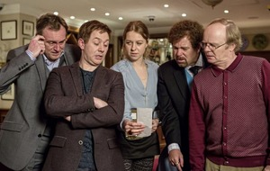 Watch this: Inside No 9, Tuesday, BBC2, 10pm