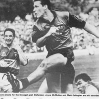 Back in the day. In The Irish News on Feb 17 1997: Down the up after nine-point win over Antrim