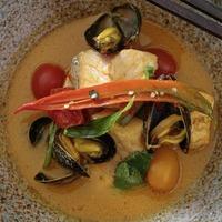 Niall McKenna: Seafood favourites