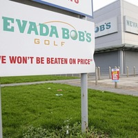 Nevada Bob's bunkered as Irish golf trade goes into the rough