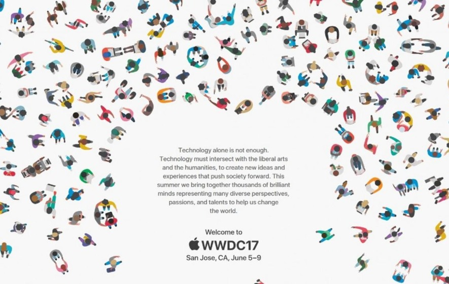 Apple announces WWDC date and teases new software updates