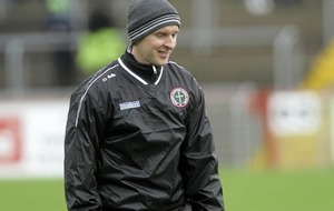 St Mary's boss Paddy Tally hopes to make up for lost time as Sigerson Cup semi-final looms