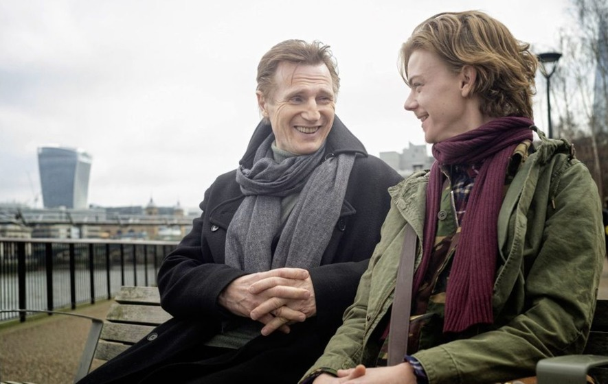 Love Actually sequel - first pictures emerge as filming gets under way