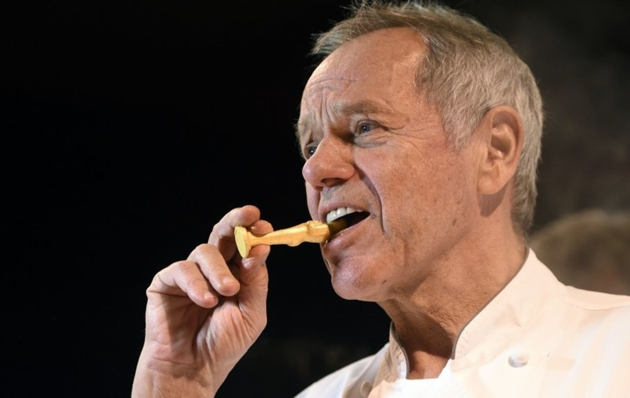 Classic US snacks 'with a twist' on offer at Oscars after-party