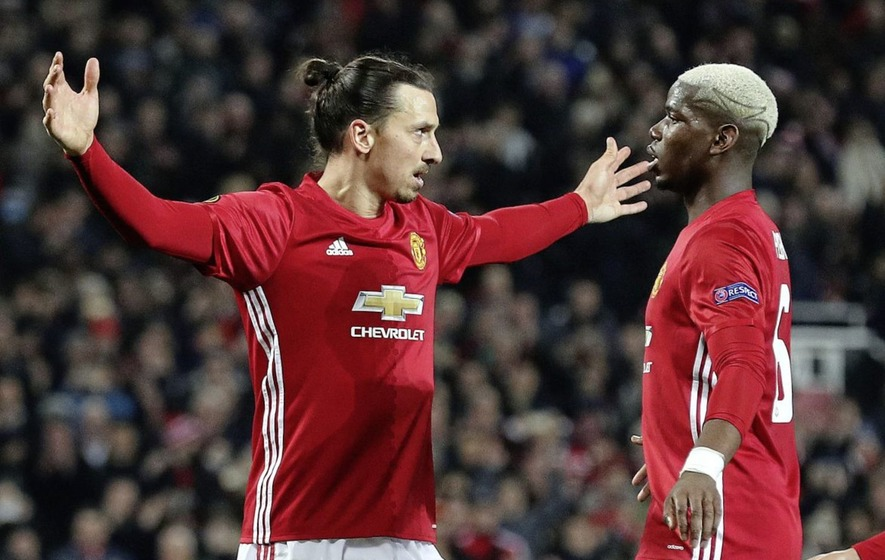 Zlatan Ibrahimovic urges Manchester United to stay focused  after Euro win