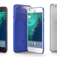 The Really Blue Google Pixel is coming to the UK