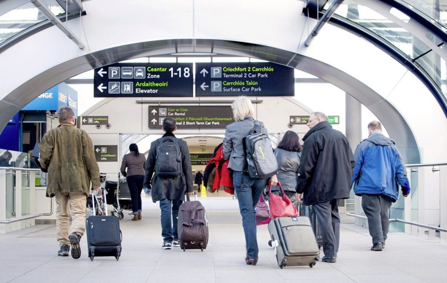 Dublin was Europe's fastest-growing airport in 2016 says ACI