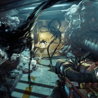 Hands-on with Prey: 2017's gaming surprise package?
