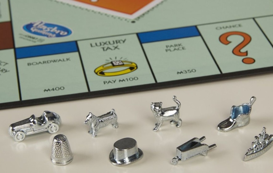 Monopoly is ditching one of its oldest tokens and people aren't taking it well