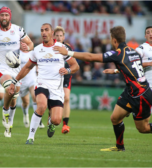 Ruan Pienaar and Irish trio return for Ulster's Pro12 meeting with Glasgow