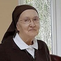 Adoration Sister had a gentle heart and practical mind