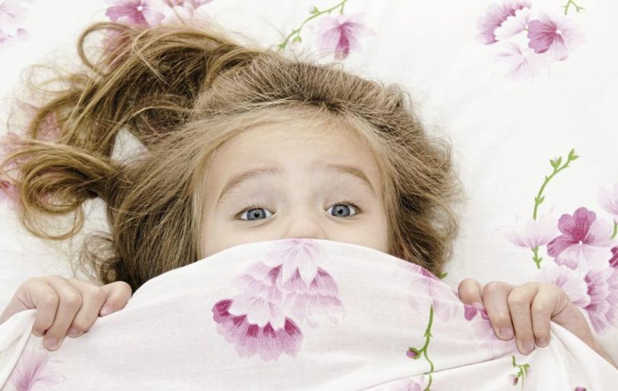 Как детей лечить от испуга в домашних условиях