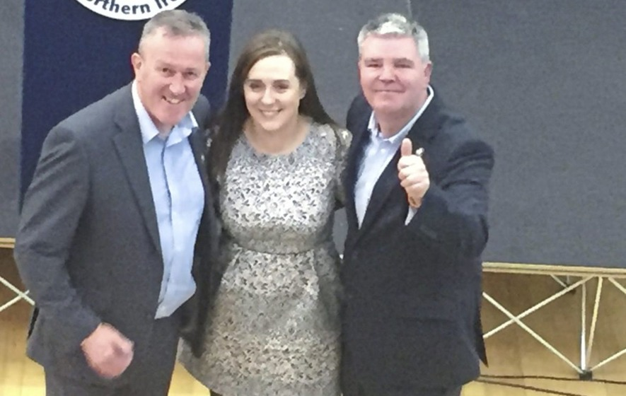 Newry and Armagh: Sinn Féin facing battle to win three seats