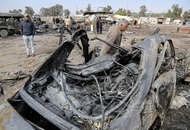 At least 48 killed in 'ISIS attack' on Iraqi market