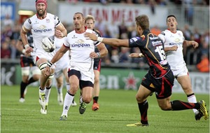 Ulster need victory over depleted Glasgow as Leinster return to the top of PRO12