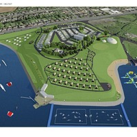 Argento jewellery chain owner Peter Boyle to submit plans for unique water sports park in Carryduff