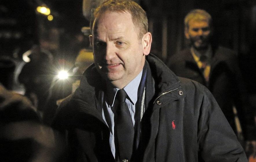 Vigils around Ireland to show support for Garda whistleblower, Maurice McCabe