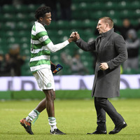 Celtic defender Dedryck Boyata desperate for Champions League action