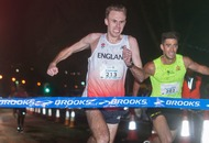 Laura Wightman and Ben Connor take the honours at Armagh International