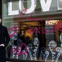 Roland Mouret dismisses celebrity designers as 'irrelevant'