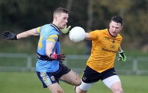 Holders University College Dublin survive University Limerick scare to return to Sigerson Cup final