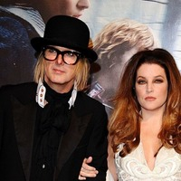 Lisa Marie Presley's estranged husband denies 'inappropriate photos' claims