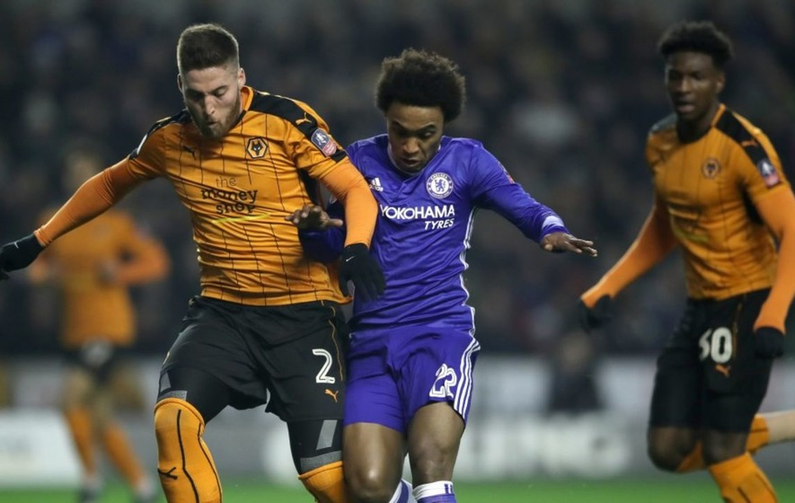 FA Cup fifth round: Wolves made it very tough for Chelsea to progress to quarter-finals