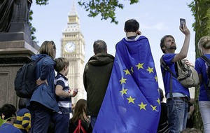 Workers to lobby MPs in London over right to remain in UK after Brexit
