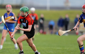Cross & Passion, Ballycastle power into All-Ireland junior camogie semi-final