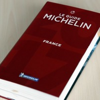 This French caff got really busy because it was accidentally given a Michelin star