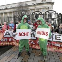 Jarlath Kearney: Irish language is a treasure beyond measure